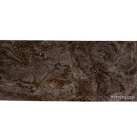 600x1200 mm - High Glossy Vitrified Tile - Sparted Bronze