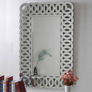Imported  Designer Mirrors 76.5X119X2 cm- PS-162