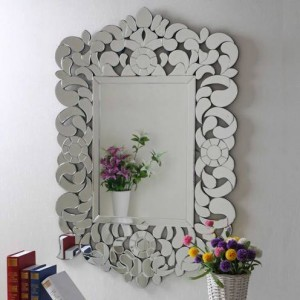 Imported  Designer Mirrors 80X120X2cm- PS-239