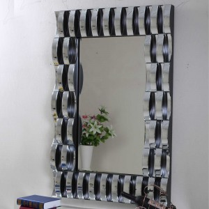Imported  Designer Mirrors 75.5X120X4.7cm- PS-239