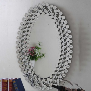 Imported  Designer Mirrors 120X80X1.7cm- PS-280