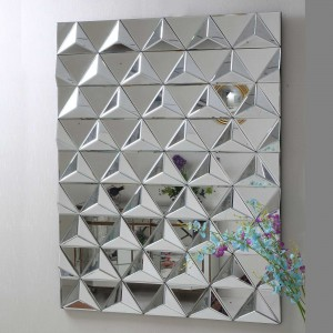 Imported  Designer Mirrors 75.2X120X3cm- PS-297