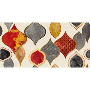 * Imported Wall Tile - 5122 300x600 mm