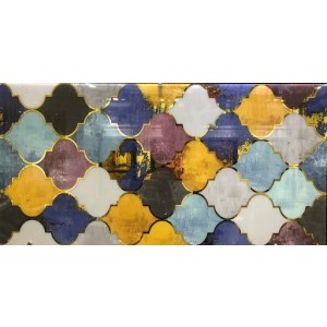 * Imported Wall Tile - 5128 300x600 mm