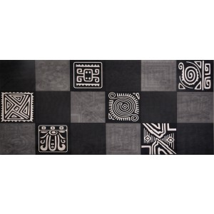 * Imported Wall Tile - 5137 300x600 mm
