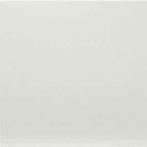 * 600x600mm Double Charge Vitrified Tile - ST Pearl White