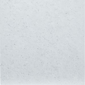 * 600x600mm Double Charge Vitrified Tile - ST Crystal Marfil Marble