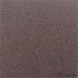 Ceramic Floor Tile IP Brown 396x396 mm