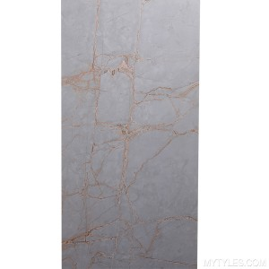 *Digital Vitrified Tile - 800x1600mm - GVT IP Golden Wave (Matt)