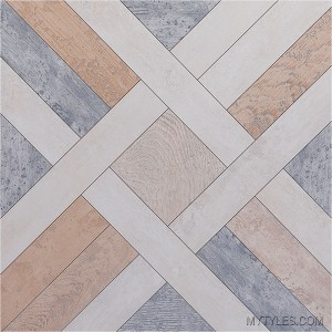 * Imported Floor Tile MGC Maldivas Mix 590x590 mm