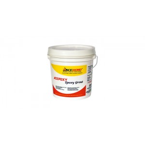 Aceproxy Epoxy Grouts - (Interior) 1kg Pack