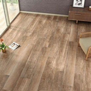 Nitco Wooden Strips 196x1200 mm - Alder Beige