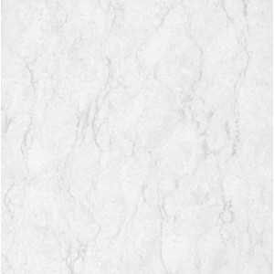 * 800x800mm Double Charge Vitrified Tile - Aura Bianco Light
