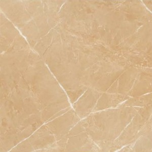 600X600MM Polished Glazed Vitrified Tiles - Barcelona Beige