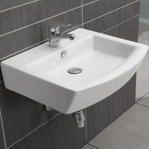 SONCERA LUMINA - Basin Wall Mounted