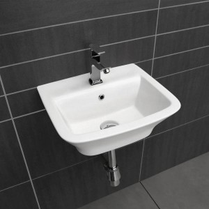 SONCERA SWISS - Basin Wall Mounted