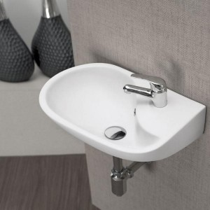 SONCERA SPLASH - Basin Wall Mounted