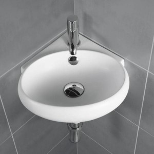 SONCERA TRENZ - Basin Wall Mounted