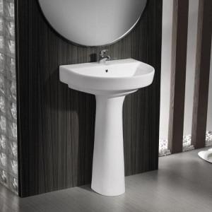 SONCERA LORALE - Basin with Pedestal