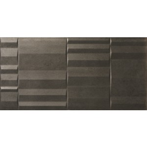 * New * 3303x6606 mm Imported Designer Wall Tile - Bolsoi Acero