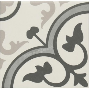 * Moroccan Tiles 200x200mm -DR 09