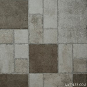 *400x400mm Digital Vitrified Floor Tile SIM DP RD13