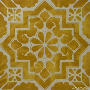 300x300 mm Designer Wall and Floor Tile - CFD 3030068