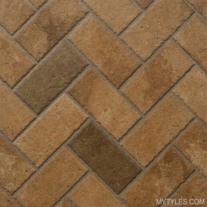 Digital Vitrified Floor Tile LC 276 400x400 mm (Parking)