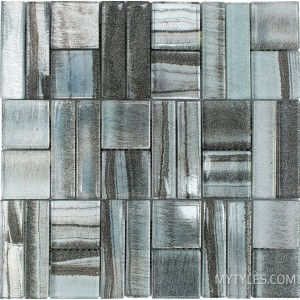 Imported Mosaic Tile - G 4008