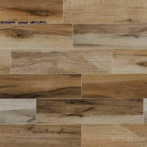 * *New* *600x600mm Wooden Floor Tile-Apriana Wood Natural