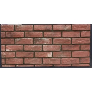 *New* Brick Wall Claddings 011-10-1