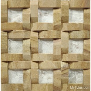 *BEST SELLING* Natural Stone Claddings - MYT027