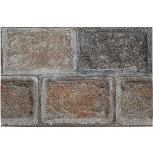 300x450 mm Elevation Wall Tile - ELE-Iron-02