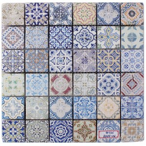 Imported Mosaic Tile - M1001