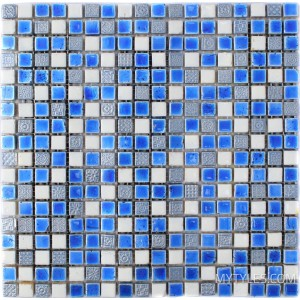 Imported Mosaic Tile - G 4023