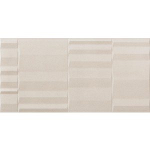 * New * 3303x6606 mm Imported Designer Wall Tile - Munich Bone