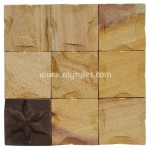 Natural Stone Cladding - MYT197
