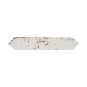 *  New  * Imported Wall Tile 243x73 Picket Grunge Iron