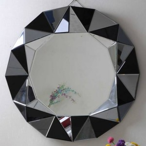 Imported  Designer Mirrors 90X90X6.2cm- PS-015