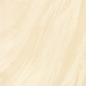 RAK Vitrified Floor Tile 1000x1000mm - Seine Gold