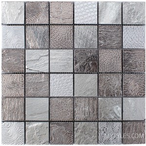 Imported Mosaic Tile - SFG 03A