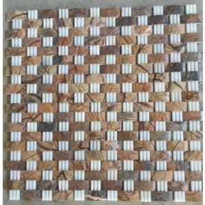 Natural Stone Cladding - MYT067